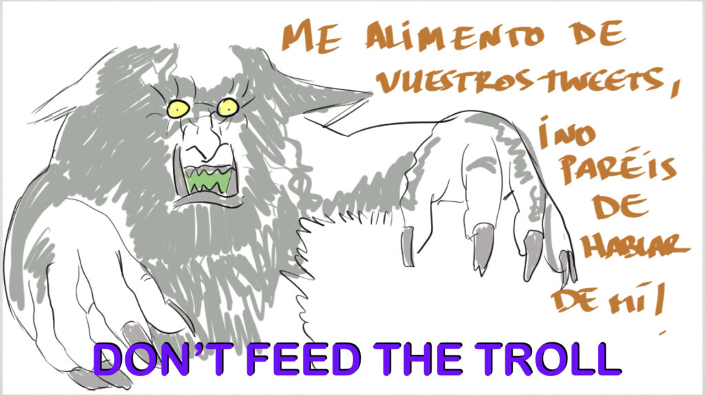 make good art troll