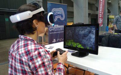 Cómo presentar mi videojuego indie en una feria