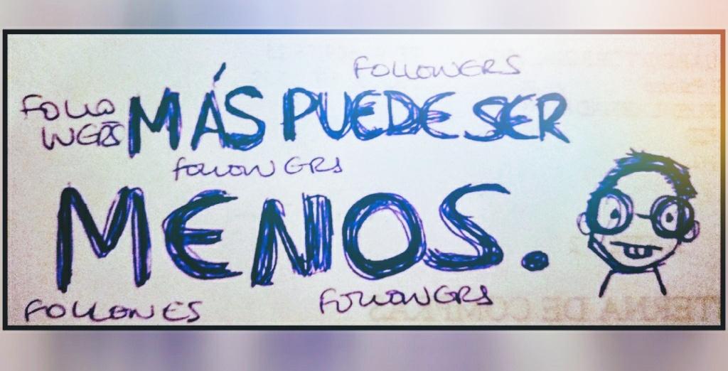 El número de seguidores: Qué números importan en redes sociales