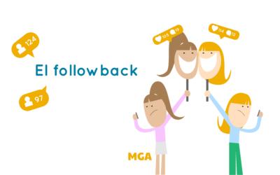 ¿Qué es el followback y por qué es tan cutre?